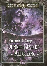 Edgar Allen Poe-Phantastische Bibliothek-Bd.6: DUNKLE GESTADE-AUFGESANG-neu