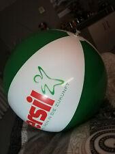 3 Stück Wasserball PERSIL neu