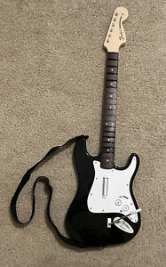 Rock Band 4 Wireless Fender Stratocaster for Xbox One Harmonix Model 91161