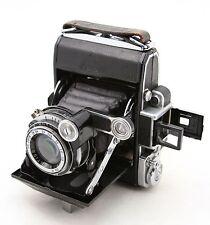 vintage camera Zeiss Ikon Super Ikonta 531, lens Novar Anastigmat 3,5/75mm