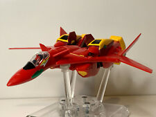 Rare! BANDAI 1/100 Macross 7 VALKYRIE VF-19 kai. [fire valkyrie] Model Kit