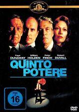 DVD NEU/OVP - Network (Sidney Lumet) - Faye Dunaway & William Holden