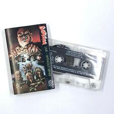 DESTRUCTION Live Without Sense Cassette Tape 1989 Thrash Metal