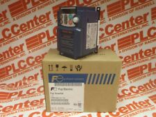 FUJI ELECTRIC FRNF25C1S-7U (Factory New latest revision sealed)