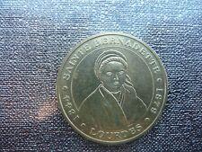 médaille LOURDES BERNADETTE SOUBIROUS