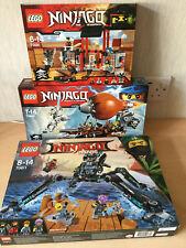 LEGO Skybound Minifig DkGreen epaulette Ref 2526 Set 70605 70603 70601 10263