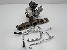 04L253056H Turbolader 2,0 TDI CNHA CNHC Audi A4 B8 B9 Q5 8R A5 8T 8F A6 4G orig.