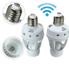 E27 Timer LED Infrared Motion Detection Lights Sensor Bulb Smart Switch Hot Sale