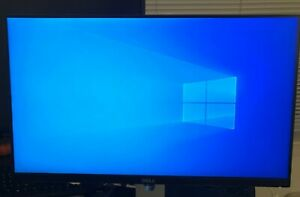 "Dell UltraSharp U2414Hb 24"" Widescreen LED Monitor 1920x1080 Infinity Edge"