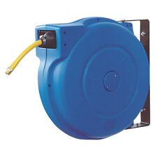 "Redashe Hose Reels And Lubrication - E-Zy Hose Reel 8Mtr 5/16""Id X 1/4""Male 12-0"