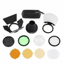 Godox Ak-R1 Round Flash Head Accessory Kit