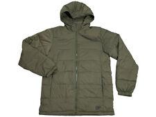 VANS Boys All Weather MTE Full Zip Jacket Green VN0A36WTKCZ New