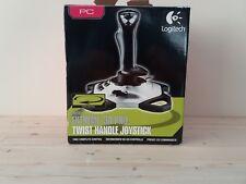 Logitech Extreme 3D Pro Joystick per Pc Ingresso Usb