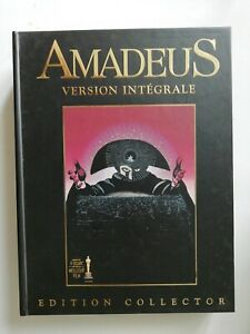 Amadeus. Version Intégrale. Coffret Edition Collector.