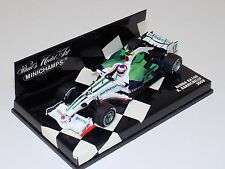 1/43 Minichamps F1 Formula 1 Honda Racing RA108 R.Barrichello