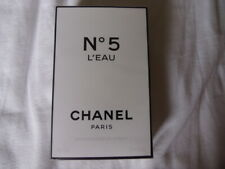 Chanel No'5 L'Eau Eau de Toilette Spray 100ml Woman's authentic fragrance