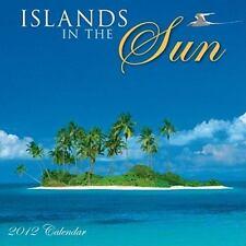 Islands in the Sun 2012 Mini (calendar)