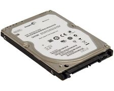 Seagate 250 GB SATA 2,5Zoll 7200RPM 16MB Notebook Laptop Festplatte ST9250410AS
