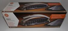 Staples Arc System Desktop 11 Hole Punch 8 Sheet Capacity - Works Great