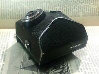 TTL holder viewfinder USSR camera KIEV 60 Pentacon Six