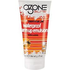 Elite O3one Water-proof Warm-up Oil 150 ml tube