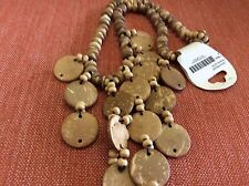 Ladies Necklace  and Earrings NWT