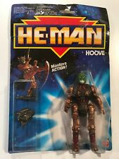 MASTERS DEL UNIVERSO/ MASTERS OF THE UNIVERSE/ HE-MAN - HOOVE (1990) NUEVO