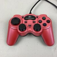 Futuretronics PlayStation 2 Dual Shock Controller Pink Tested + Free Postage