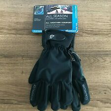 SealSkinz Waterproof All Weather Comfort Gloves Cycle and Outdoor Use Size Large