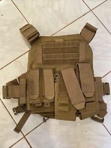 AR500 Plate Carrier Veritas