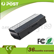 14.8V 5200MAH For Asus A42-G73 Battery Replace For G73 G73JH G73JW G73SW Laptop