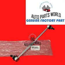 GENUINE OEM TOYOTA 06-18 RAV4 LEXUS SCION FRONT STABILIZER BAR LINK 48820-42030