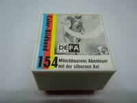 DDR DEFA Color - Bildband 154 Münchhausens Abenteuer mit der silbernen Axt RAR