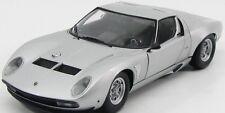 New Kyosho 1:18 Diecast Model Lamborghini Miura Jota SVJ 1972 08315S