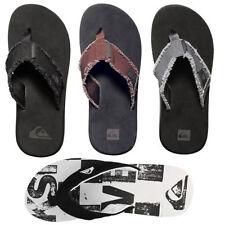 Sandali e scarpe tessile Quiksilver per il mare da uomo