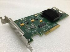 LSI SAS 9211-8i 8-port 6Gb/s PCI-E Controller Card Internal H3-25250-02C IT Mode