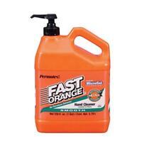 Permatex 23218 Permatex Fast Orange Smooth Lotion 1 Gallon