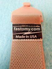"Fastomy non slip MEDIUM Ostomy Belt FITS 28"" - 34"" Convatec and Hollister"