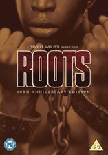 Roots 30th Anniversary Collection New DVD Region 2