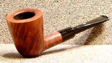CASTELLO - Castello, SK 25F - Dublin w/Army Mount - Smoking Estate Pipe / Pfeife