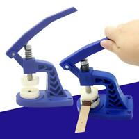 Pro Watch Press Closer Remover Back Closer Opener Back Case Repair Tool Set