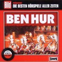 DIE BESTEN HÖRSPIELE ALLER ZEITEN: 21/ BEN HUR CD NEW