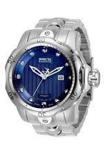 "Invicta Reserve ""Chrome"" Venom SWISS MADE Automatic Ltd Ed Diamond Accent Watch"
