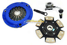 FX STAGE 3 CLUTCH KIT+SLAVE 95-99 CAVALIER Z24 GRAND AM SUNFIRE GT SE 2.3L 2.4L
