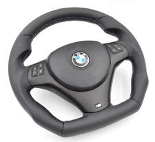 Aplati Volant Tuning BMW M-POWER E82 E84 E87 E88 E90 E91 E92 E93 Airbag 2n