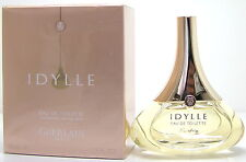 Guerlain Idylle 50 ml EDT Spray  NeuOVP