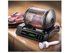 Quick Marinator Meat Marinating Container Electric Machine Food Vacuum 15 Min