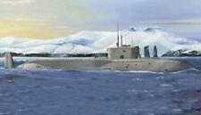 1/350 Hobby Boss Submarine 955 Borie-Yuri Dolgoruky