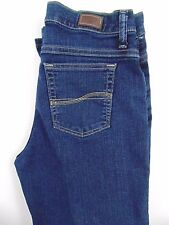 Lee Riders Straight Leg Jeans Size 8 Short (540)