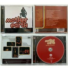MOTHER EARTH Stoned Woman - Expanded BGP CD of 1992 Acid Jazz Album (2008)